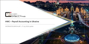 Payroll Accounting In Ukraine
