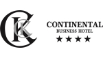 Continental Business Hotel Logo