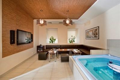 Continental business hotel odessa ukraine for Design hotel odessa